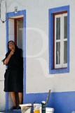 A Nazaré em 15 de junho de 2007