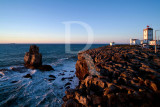 The Lighthouse at Cabo Carvoeiro