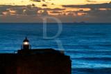 Nazare's Lighthouse (IIP)
