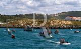 A Nazaré em 7 de maio de 2006
