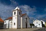 Igreja Paroquial da Praia do Ribatejo
