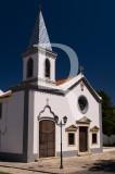 Igreja da Misericórdia de Salvaterra de Magos