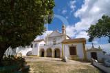Igreja do Mosteiro de Nossa Senhora da Caridade (IIP)