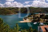 Ferreira do Zêzere - Praia Fluvial do Lago Azul