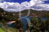 Zêzere - O Lago Azul