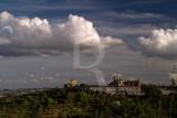 O Castelo e o Convento de Cristo
