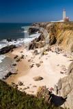 Praia da Descida da Areia