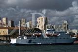 Navios de Cruzeiro - AçorLine - Golfinho Azul (108,11 m)
