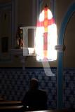 Igreja Paroquial de Santiago