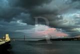 Céus de Lisboa