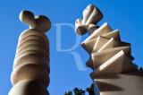 Escultura na Volta do Duche