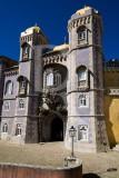Sintra - Palácio Nacional da Pena