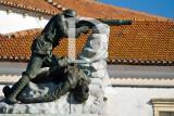 Monumento aos Soldados Mortos na I Grande Guerra