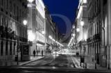 BW Nights - Rua do Ouro