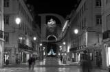 BW Nights - Rua Augusta