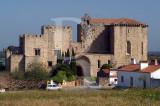 Mosteiro de Flor da Rosa (Monumento Nacional)
