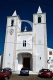 Igreja Matriz de Avis