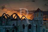 Carmo - O Convento e o Quartel