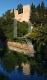 O Castelo de Torres Novas