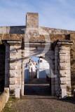 Porta do Arco de Santarém