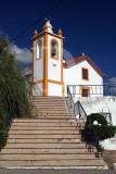 Igreja de São Sebastião e Santa Ana da Fanadia