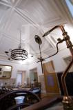 Sala de Inalação