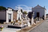 Cemitério da Marinha Grande e Capela do Senhor Jesus dos Aflitos