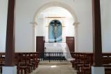 Capela do Senhor Jesus dos Aflitos