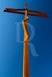 A «Cruz Alta», de Robert Schad