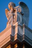Os Anjos de Albano França