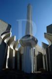O Monumento de Cela Velha