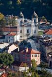 Igreja de Santo Agostinho (Imóvel de Interesse Público)