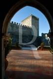 Paços Novos do Castelo