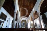 Igreja de São João Baptista em Figueiró dos Vinhos (MN)