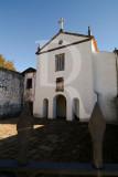 Convento de Nossa Senhora do Carmo, dos Carmelitas Descalços (Imóvel de Interesse Público)