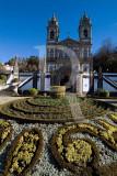 Santuário do Bom Jesus de Braga