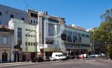 Cinearte / A Barraca (Imóvel de Interesse Público)