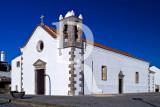 Igreja de Nossa Senhora da Ajuda (Imóvel de Interesse Público)