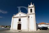 Igreja de Nossa Senhora da Purificação de Montelavar (Em Vias de Classificação)