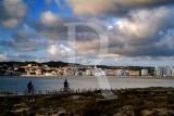 São Martinho do Porto em 29 de fevereiro de 2008