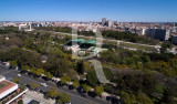 Parque Eduardo VII (Arq. Keil do Amaral)
