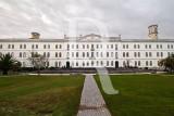 Edifício da Faculdade de Economia da Universidade Nova de Lisboa