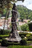Antigo repuxo manuelino da Vila de Sintra (Monumento Nacional)