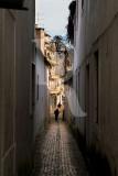 Ruas de Rio Maior