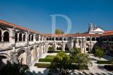 Jardins do Claustro de Dom Dinis