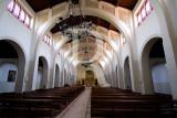 Igreja Paroquial do Santíssimo Salvador do Mundo
