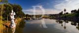 O Lago do Buddha Eden