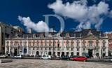 Palácio Castelo Melhor (Imóvel de Interesse Público)
