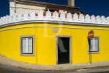 As Belas Casas Amarelas