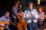 Indifference Ft. Klarinettist/Saxofonist Thomas Lumley